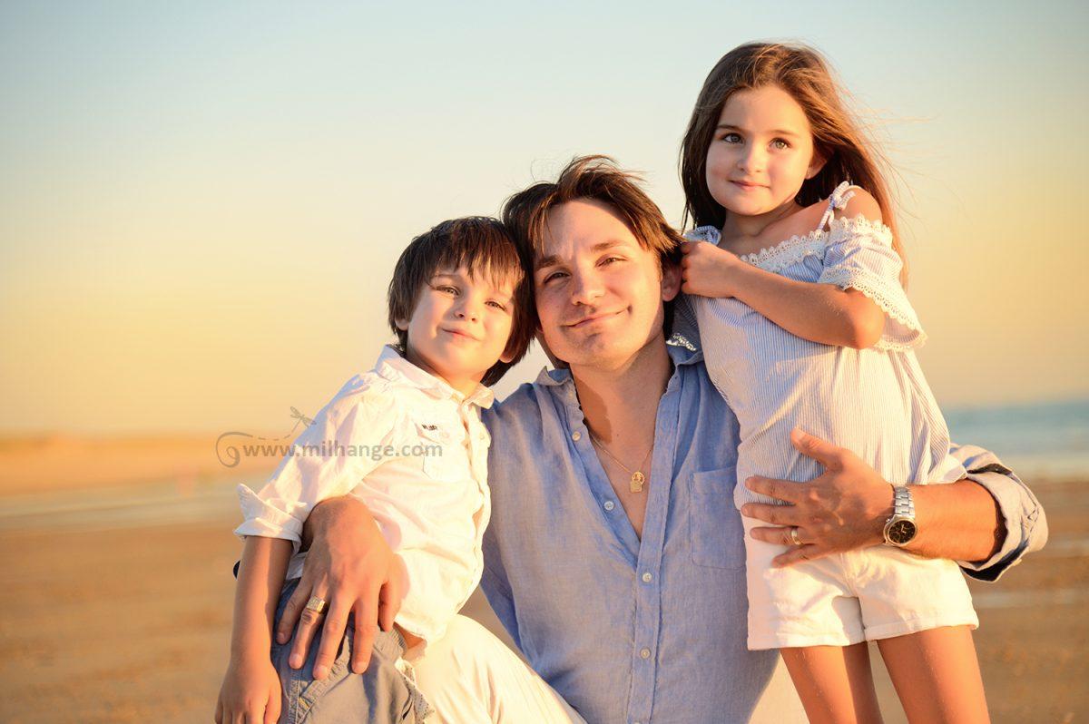 Partir à Arcachon en famille