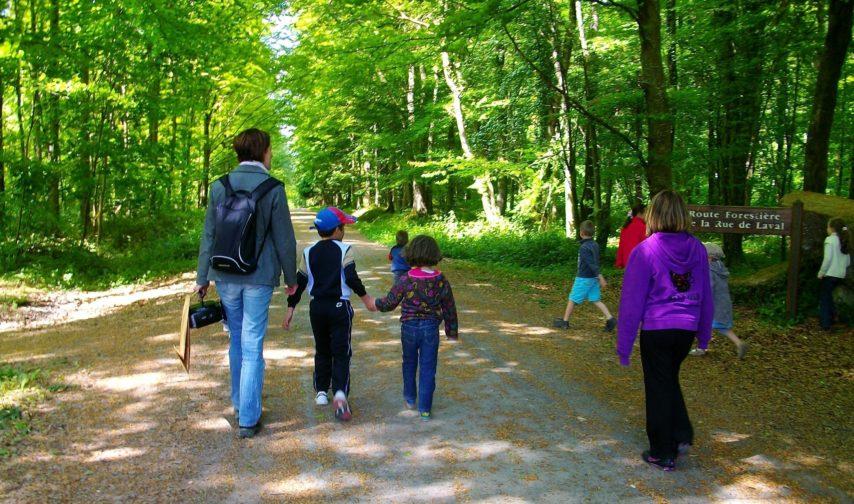 3 loisirs à partager avec ses enfants