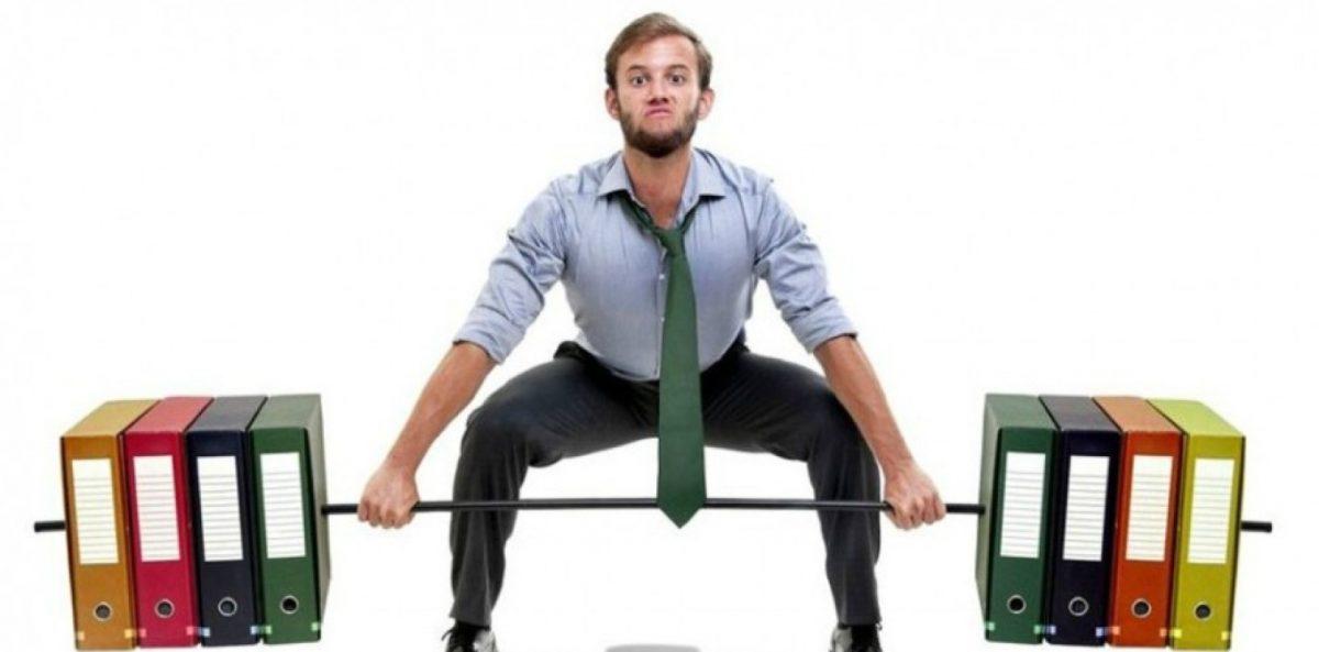Peut-on faire du sport au travail ?