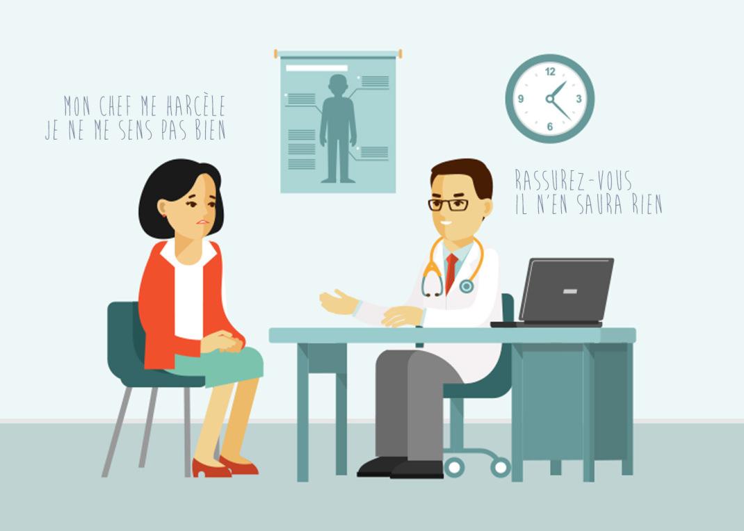 Médecin du travail : quel est son rôle ?
