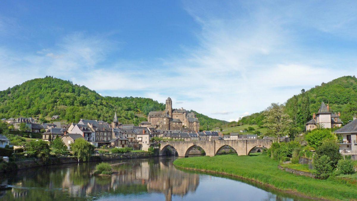 Que peut-on faire entre amies en Aveyron ?