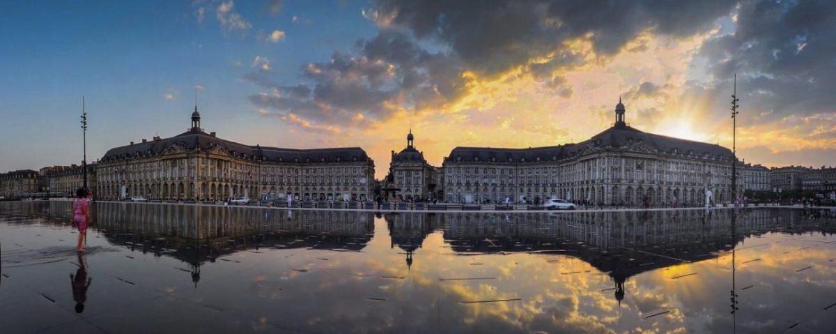 Que nous dit l'histoire de Bordeaux ?