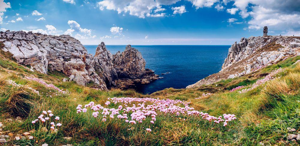 Vacances entre filles dans le Finistère : Quels sont les lieux à voir ?