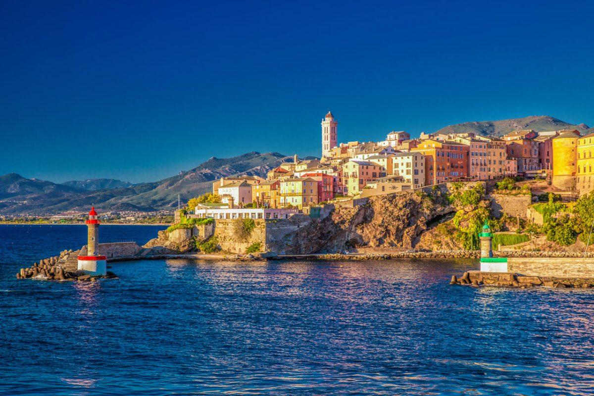 Mes vacances en Corse : je vous raconte tout !